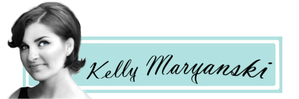 Official website of Kelly Maryanski